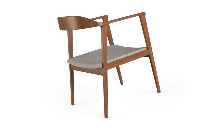 Whitlock Dining Chairs Joybird