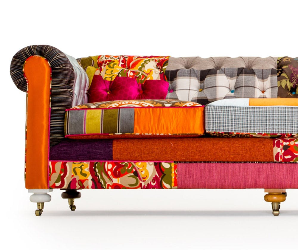 Liam Patchwork Sofa Joybird : feature r liam patchwork sofa from joybird.com size 1000 x 840 jpeg 90kB